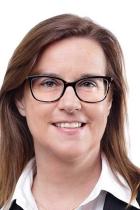 Dr Ursula Roberts  photo