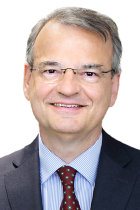 Univ Prof Dr Johannes Reich-Rohrwig  photo