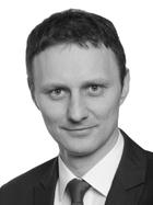 Mr Tomasz Sancewicz  photo