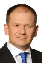 Mr Wojciech Koczara  photo