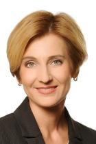 Mrs Anna Brzoza-Ostrowska  photo