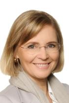 Mrs Lidia Dziurzyńska-Leipert  photo