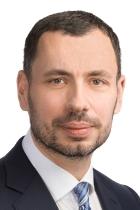 Mr Tomasz Koryzma  photo