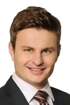 Mr Marek Oleksyn  photo