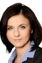 Ms Małgorzata Urbańska  photo