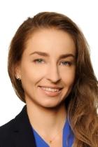 Ilona Fedurek  photo