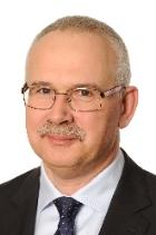 Mr Tomasz Minkiewicz  photo