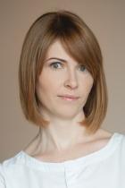Olga Belyakova  photo