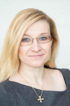 Maria Orlyk photo