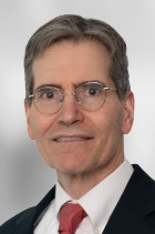 Mr George Kleinfeld  photo