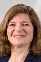 Ms Celeste Koeleveld  photo