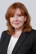 Mrs Elizabeth Wilkinson  photo