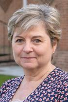 Mary Pearce  photo
