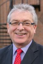 Mr Tim Ridyard photo