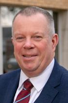 Martyn Hayward  photo