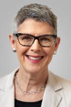 Mary Shaw  photo
