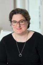 Anne-Sylvie Vassenaix-Paxton  photo