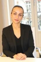 Sabrina Aïnouz  photo