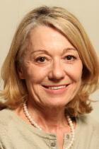 Anne-Marie Hutchinson OBE, QC (Hon)  photo