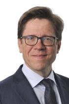 Mr Pieter van Delden  photo