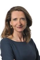 Mrs Frederieke Leeflang  photo