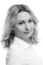 Ms Oksana Franko  photo
