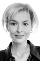 Anna Tkachenko photo