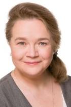 Mrs Agnieszka Stefanowicz-Barańska  photo