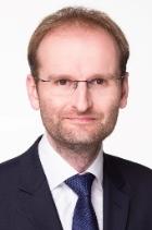 Mr Bartłomiej Kordeczka  photo