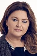 Agnieszka Lipska photo
