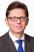 Mr Jakub Celiński  photo