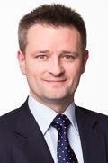 Mr Michał Motylewski  photo