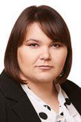 Mrs Anna Gulińska  photo