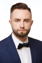 Mr Bartosz Nojek  photo