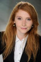 Ms Anna Hergottová  photo