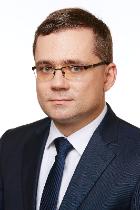 Mr Tomasz Zwoliński  photo