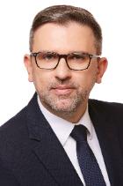 Mr Tomasz Korczyński  photo