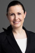 Mrs Katarzyna Bilewska  photo
