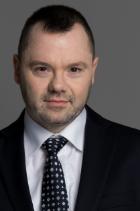 Mr Wojciech Kozlowski  photo