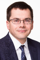 Mr Piotr Machnikowski  photo