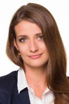 Ms Agnieszka Wojciechowska  photo