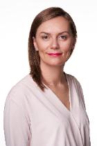 Magdalena Szwarc-Brożyna photo