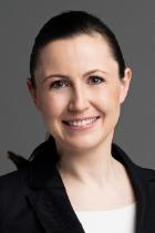 Katarzyna Bilewska photo
