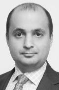Mr Sergey Gurdzhian  photo
