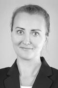 Ms Evgenia Teterevkova  photo