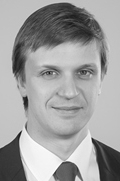 Mr Georgy Pchelintsev  photo