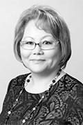 Ms Aigoul Kenjebayeva  photo