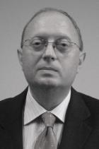 Mr Tiberiu Csaki  photo