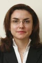 Mrs Magdalena Raducanu  photo