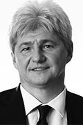 Mr István Réczicza  photo